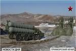 Video: Nga điều động tên lửa S-400 tham gia tập trận chiến thuật