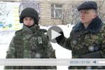 Video: Bộ thiết bị và quân phục cho lính công binh mới của Nga
