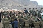 Bắc Triều Tiên sửa súng trường Kalashnikov, băng đạn như xy lanh