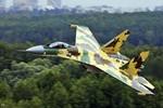 Nga sẽ giao Su-35 đã được lắp ráp hoàn chỉnh cho Trung Quốc