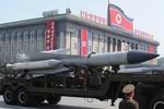 Xung đột ở Triều Tiên phụ thuộc vào những người lính trực chiến?