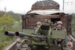 Nga huy động nhiều vũ khí, phương tiện tham gia tập trận cực lớn