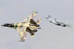 Chuyên gia Nga: Trung Quốc khó có thể sao chép được Su-35