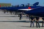 Video: Trung Quốc sẽ đưa J-10 đến Nga biểu diễn