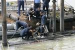 Chuyên gia Nga: Tai nạn tàu ngầm ở Ấn Độ có thể do lỗi của con người