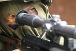 FSB: Hàng trăm người từ Nga đang là lính đánh thuê ở Syria