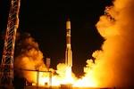 Video: Nga phóng tên lửa Proton-M mang vệ tinh của châu Âu