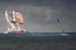 Những hình ảnh ấn tượng từ cuộc tập trận chiến lược Zapad 2013