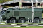 Lục quân Nga sẽ nhận thêm 750 phương tiện, vũ khí trong năm 2014