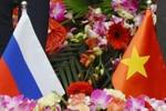Nga chuyển cho Việt Nam tài liệu lịch sử quan hệ song phương