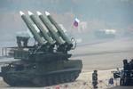 Quân đội Nga sẽ có thêm vũ khí phòng không mới Buk-M3 vào 2016