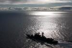 Tàu Việt Nam bắt đầu cùng tập trận đa quốc gia tại Biển Đông