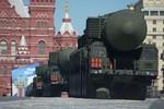 Video: Diễu binh kỷ niệm 69 năm Ngày Chiến thắng phát xít tại Nga