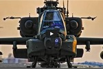 Hình ảnh tác chiến chống khủng bố từ trực thăng hạng nặng Apache