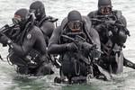 Video: Những bài tập tăng thể lực của đặc nhiệm Hải quân Mỹ