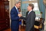 Tom Malinowski: Mỹ không muốn quan hệ đổi chác với Việt Nam