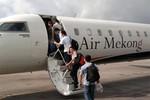 Lịch bán vé chỉ đến tháng 2/20013, rộ tin đồn Air Mekong ngừng bay