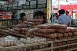 Công ty cổ phần Chăn nuôi VN thừa nhận tăng giá trứng thiếu hợp lý