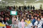 Công ty Sanyo OPT ngừng hoạt động, hàng nghìn công nhân mất việc