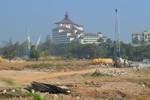 Bầu Đức xây 8 khách sạn, văn phòng trị giá 300 triệu USD tại Myanmar