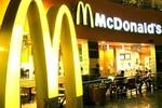 Đế chế thức ăn nhanh McDonald's sắp vào Việt Nam