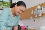 Vinmec phẫu thuật thành công nối dây thần kinh tay đứt bé 5 tháng tuổi