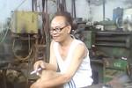 """""""Kỳ nhân"""" nông nghiệp đất Hà Thành: Sáng tạo thì không có tuổi..."""