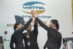 6 tháng đầu năm, doanh thu Viettel vượt VNPT hơn 18.000 tỷ đồng