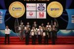 TH true MILK lọt top 20 nhãn hiệu nổi tiếng nhất Việt Nam 2013