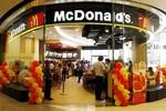 Muốn mở cửa hàng McDonald's tại VN, phải có 2,1 triệu USD