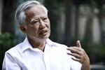 """Nguyên phó Thủ tướng Vũ Khoan """"bắt"""" 8 căn bệnh của nền kinh tế"""