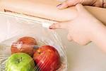 Màng bọc thức ăn Trung Quốc chứa chất gây vô sinh