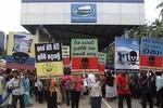 Tập đoàn sữa Fonterra ngừng hoạt động tại Sri Lanka