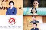 Nhà chồng Á hậu Thiên Lý sở hữu cổ phiếu cao bất thường tại NamABank