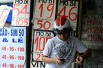 Mập mờ tăng cước 3G, nhà mạng âm thầm bỏ túi 500-600 tỉ đồng/tháng