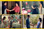 Cư dân mạng thích thú với clip 'Khúc ca vui bán'