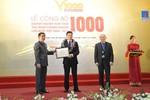 VietinBank 5 năm liên tiếp lọt Top 10 DN nộp thuế lớn nhất Việt Nam