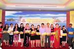 Ngày hội khách hàng: Nét văn hóa đẹp của Bia Hà Nội