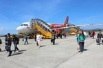 Hủy nhiều chuyến bay đến Đà Lạt