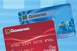 Giảm giá đến 55% khi dùng thẻ Agribank mua hàng hiệu