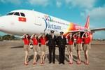 Những tín hiệu tích cực của thị trường hàng không Việt Nam