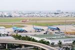 Nâng công suất sân bay Tân Sơn Nhất lên 25 triệu hành khách/năm