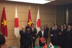 """Vietjet """"bắt tay"""" với Tập đoàn tài chính ngân hàng hàng đầu Nhật Bản"""