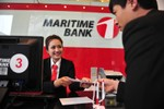 Maritime Bank xuất sắc dẫn đầu phong trào thi đua ngành Ngân hàng