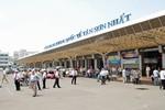Bộ Quốc phòng bàn giao đất mở rộng sân bay Tân Sơn Nhất