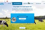 Cộng đồng mẹ bỉm sữa ủng hộ nhà văn Trang Hạ đòi quyền truy xuất nguồn gốc