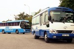 4 chuyến xe buýt miễn phí mỗi tuần Hà Nội – FLC Sầm Sơn