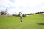 Khai trương sân golf hàng đầu châu Á FLC Quy Nhơn Golf Links