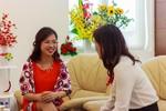 Rộng mở cơ hội việc làm cho cử nhân trẻ