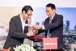 Vietjet ký kết hợp tác với Tổng cục Du lịch Incheon